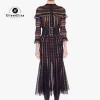 Для женщин юбка элегантный комплект осень зима 2 шт. комплекты Для женщин юбка и блузка модный костюм 2018
