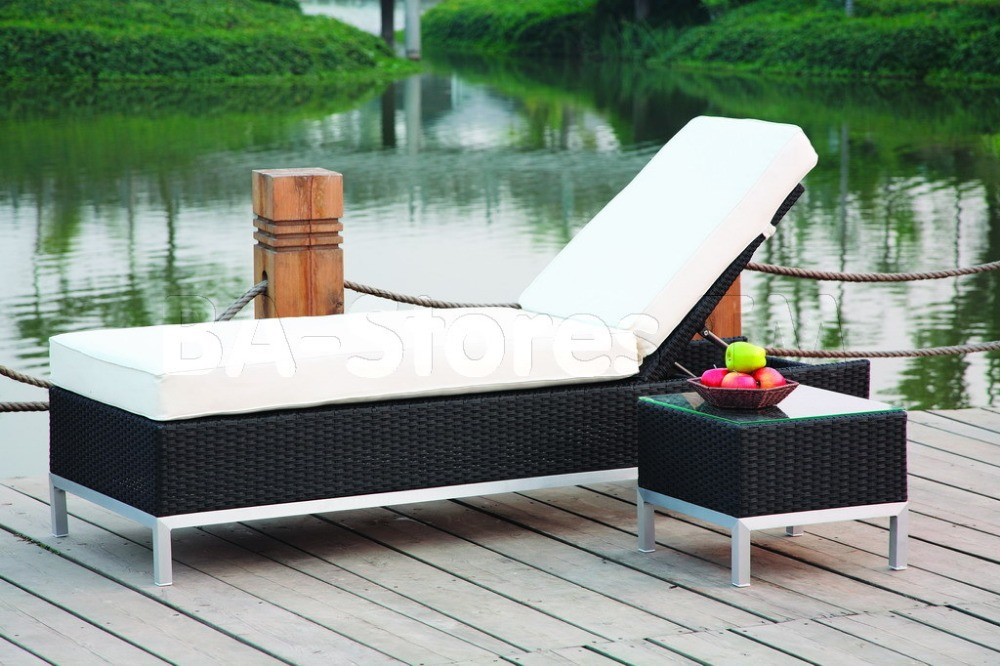 Collection Chaise Lounge Source Outdoor Furniture Sun Loungers(China  (Mainland))