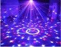 Luz de la noche Precioso Cielo Colorido Estrella Estrellada Maestro Del Proyector Regalos de La Novedad de control de voz lightsaber guerra de nuevo suelo