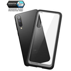 Image 3 - For Xiaomi MI 9 Case SUPCASE UB Style Anti knock Premium Hybrid Ultra Thin Protective TPU Bumper + PC Clear Cover For XiaoMi Mi9