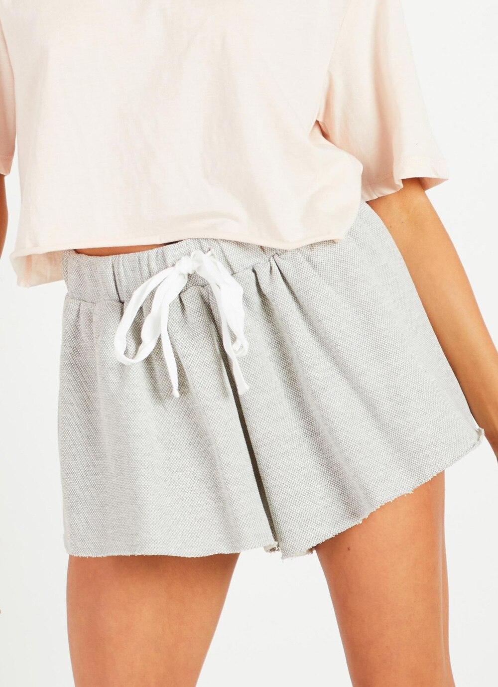 2019 Fashion Women Sexy Hot Pants Summer   Short   Pant Casual   Shorts   High Waist Loose   Short   Pants