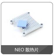 NanoPi NEO с открытым исходным кодом устремлением H3 макетная плата второй малиновый пирог UbuntuCore