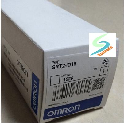 SRT2-ID16 FOR PLC INPUT MODULE 16 DIGITAL 24VDC SRT2 ID16,NEW IN BOX SRT2ID16 Remote Terminal  SRT2ID16. in box om digital input unit nx id5342