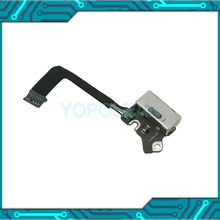 Genuine DC Power Jack Socket 820-3584-A For Macbook Pro Retina 13″ A1502 2013 2014 2015 Years