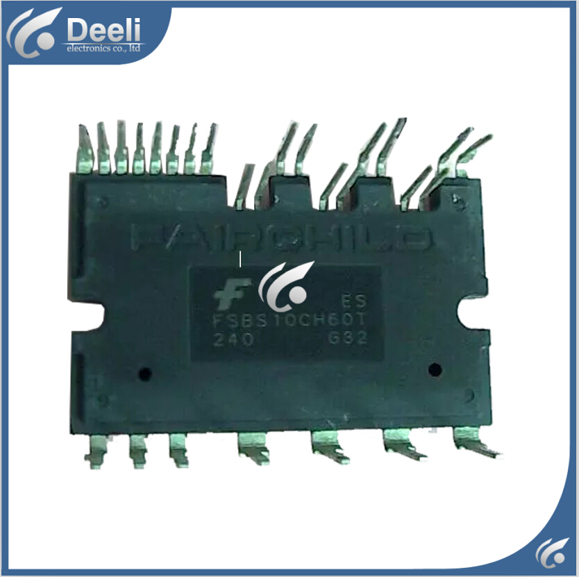 95% new good working for FSBS10CH60 power module frequency conversion module on sale k654 420 frequency conversion speed control module