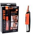 Original Hombre Nariz De Corte Máquina de Corte de Pelo Profesional Facial Body Kits del Sistema de Precisión Máquina de Afeitar con peine de Aseo para Hombres