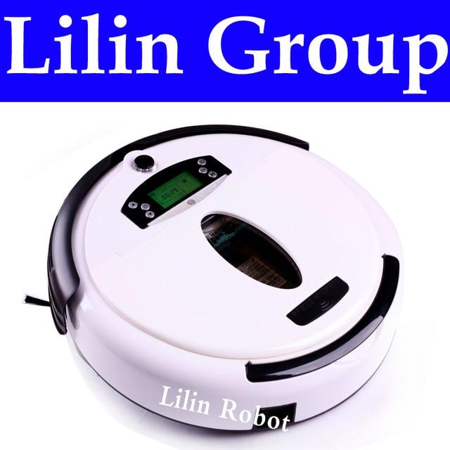 4 In 1 Multifunctional Robot Vacuum Cleaner (Vacuum,Sweep,Mop,Air Flavor),LCD,Schedule,Remote Control,Self Charging
