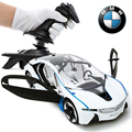 Nueva Llegada I8 VED Rc Drift Car 3.5 Canales 1:14 Coche Eléctrico Ready-to-go