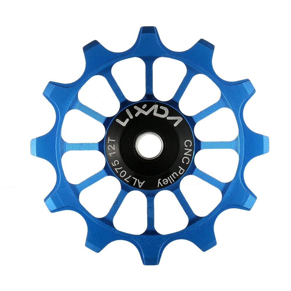 KCNC Jockey Wheel Pulley Ultra Light 10 11 12 13 T Shimano SRAM REAR Derailleurs