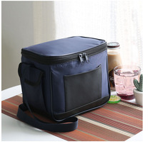 2017 Thermo Lunch Bags Cooler Insulated Lunch Bags For Women Kids Thermal Bag Lunch Box Food Picnic Bags