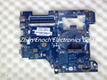 Para lenovo g585 laptop motherboard qawge la-8681p ddr3 stock n ° 23