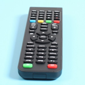 Image 5 - Remote Control For Zgemma Star H1, H2, 2S, S,LC Directly use controller, all keys workable.