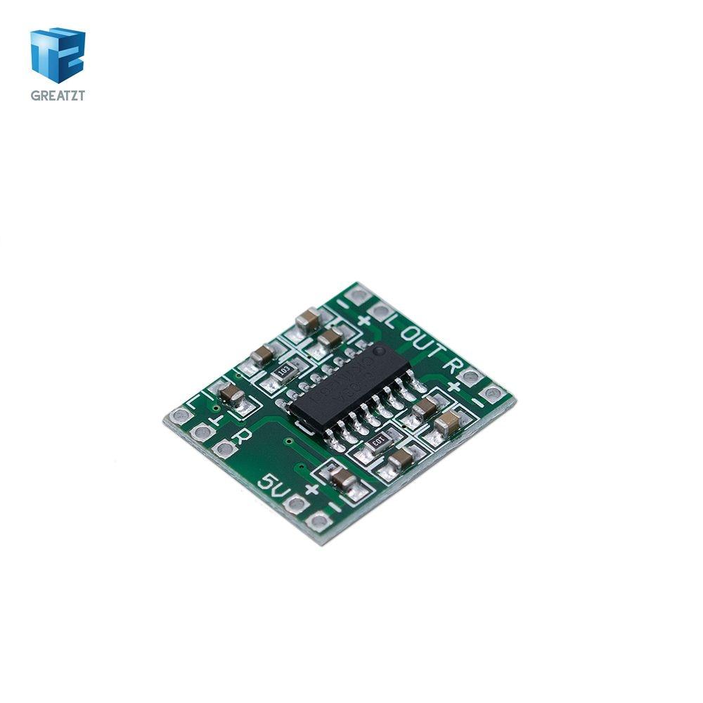 Hochleistungs LED Chip auf Platine 3W GELB HIGHPOWER