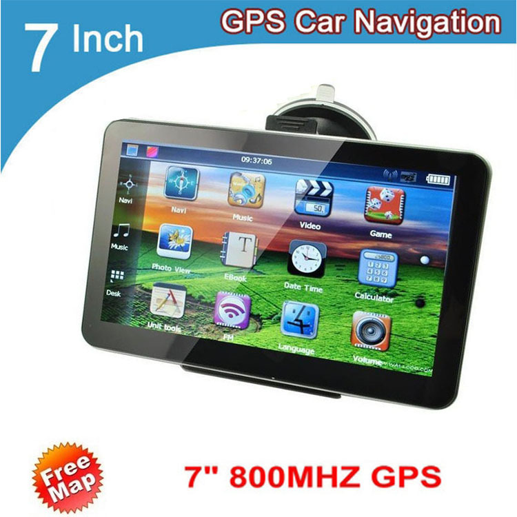 gps tracker can bus Picture More Detailed Picture about HD 800