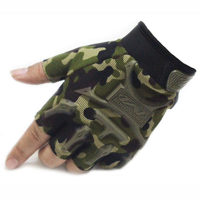 MECHANIX Super General Army  Edition
