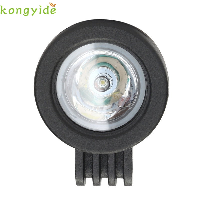 High Quality  10W LED Spot Work Light 12V 24V Car Auto Fog Lamp Motorcycle Truck Headlight ar111 led lamp 12w 6 2w led spot ceiling light high quality es111 qr111 85v 265v daywhite fcc
