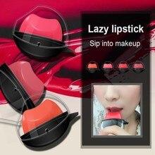 Lazy Girls Lips Makeup Lipstick Lip Stic