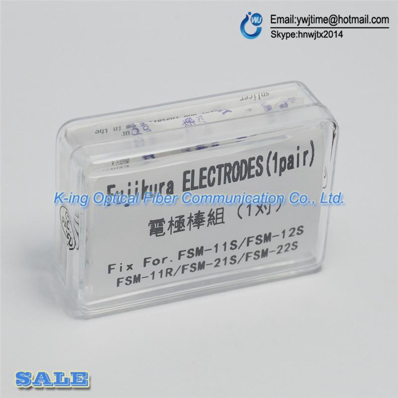 Fujikura ELCT2-12 Optical Fiber Fusion Splicer Electrodes (2)