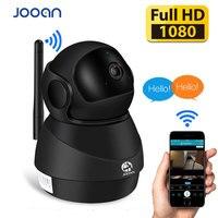 JOOAN Wireless camera wifi 1080P IP Camera HD smart Home Security Camera 10m night Vision Indoor cctv cam Baby Monitor