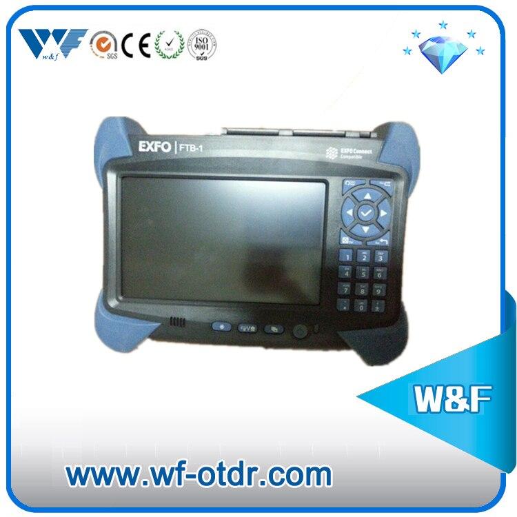 Versatile EXFO FTB-1-730 platform OTDR