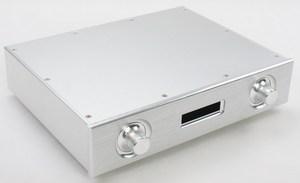 Image 1 - Boîtier amplificateur KYYSLB 2018 AK4497 châssis amplificateur en aluminium/boîtier amplificateur/boîtier amplificateur/boîtier damplificateur