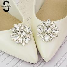 b9bfceb4b6 Buy flower shoe clips and get free shipping on AliExpress.com