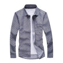 Amazon Qualität Tropfenverschiffen 2016 Mode Herbst Winter männer Shirts Männer Nehmen Gentleman Langarm Herren Shirts