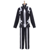 Boku no Hero Academia My Hero Academia Kaminari Denki Cosplay Costume Full set Costume