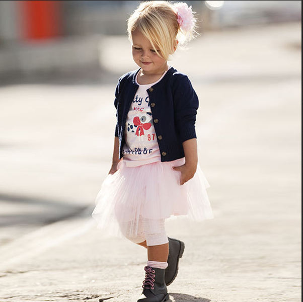 Baby Girls Clothing T-shirt+Coat+Skirt Outfit TuTu Dress 3 Pieces Set 0-5 Years random 10 items   fashion 5 outfit   5