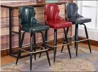 002 Solid wood bar table and chair. Leisure bar chair.44100