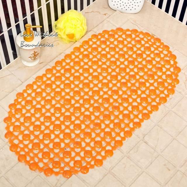 Bella tappetino antiscivolo, tappetino da bagno, bagno, bagno con ...