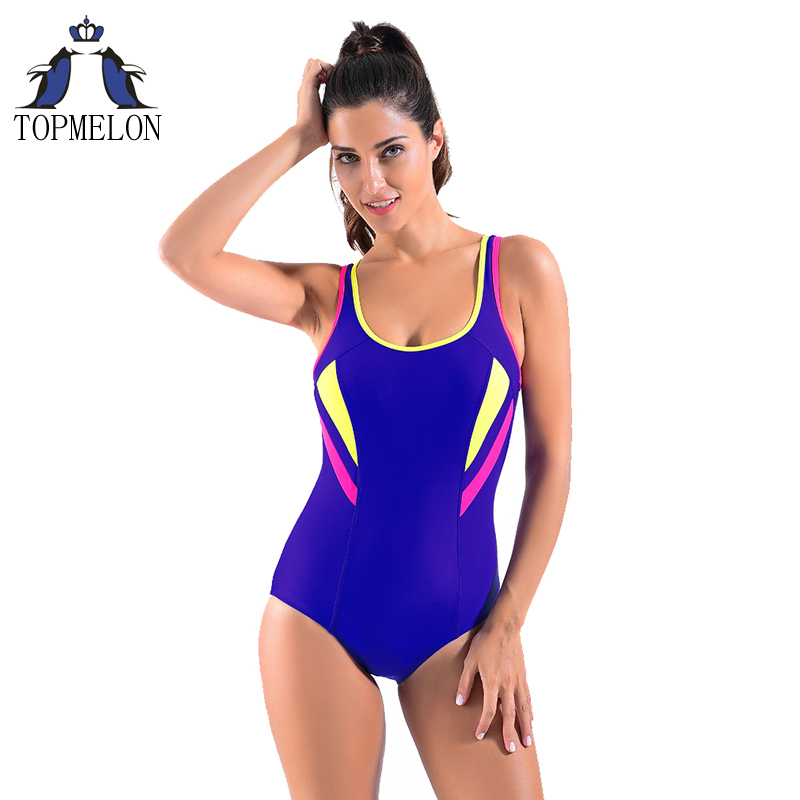 Swimwear women One Piece Swimsuit bodysuit swimsuit one piece monokini One Piece bathing suit bodysuit departure beach  women
