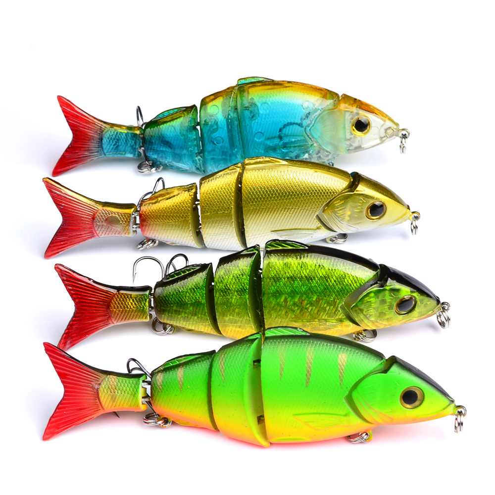 Surf Fishing Lures: The Best Saltwater Lures for Surf ...