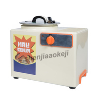 Potato food grinder Commercial Automatic potato mushed machine Household Baby Food Crusher potato muds 220v 600w 1pc