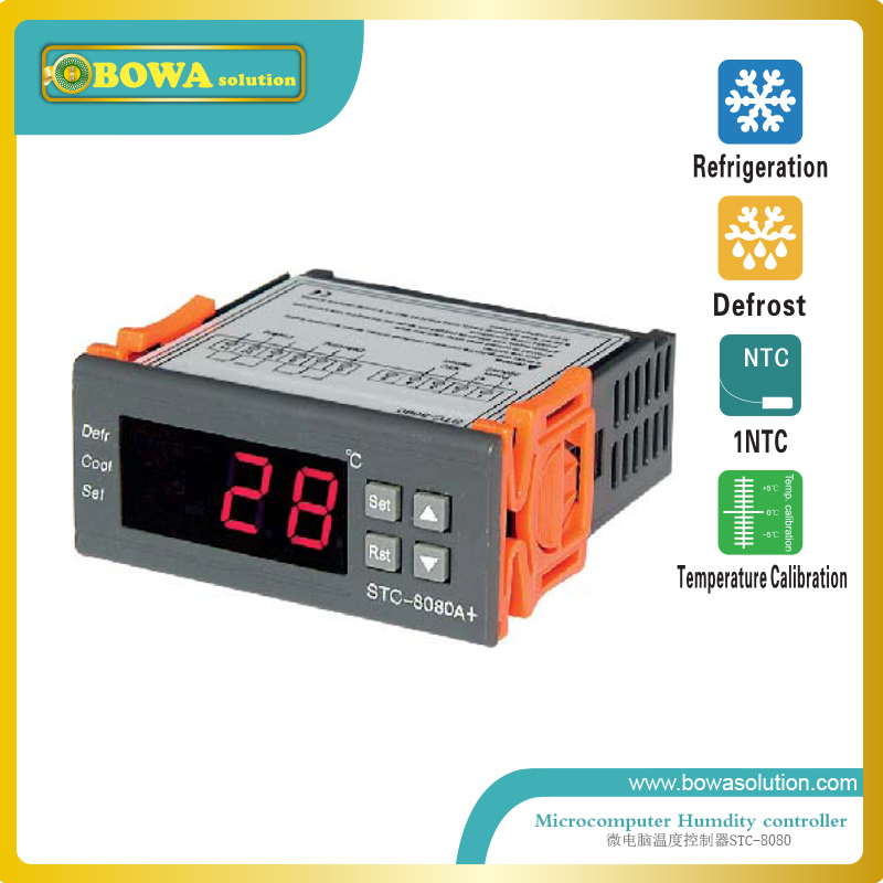 Microcomputer Temperature Controllers for mobile cooler/freezer cold room or storages, mobile cold boxes  цены