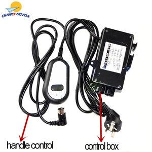 24V Output Linear Actuator Mot