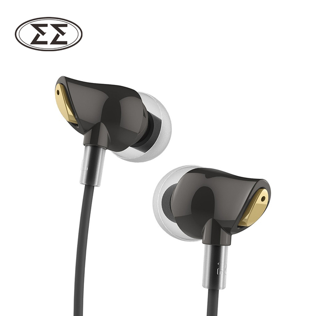 100% Original Rock Earphone Nano Zircon Stereo Earphone Headset 3.5mm In Ear Headset Earbuds For IPhone Samsung With Mic&Remote