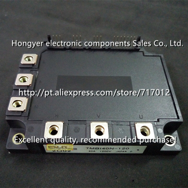 Free Shipping 7MBI40N-120, No New(Old components,Good quality) free shipping stk621 401 no new old components good quality