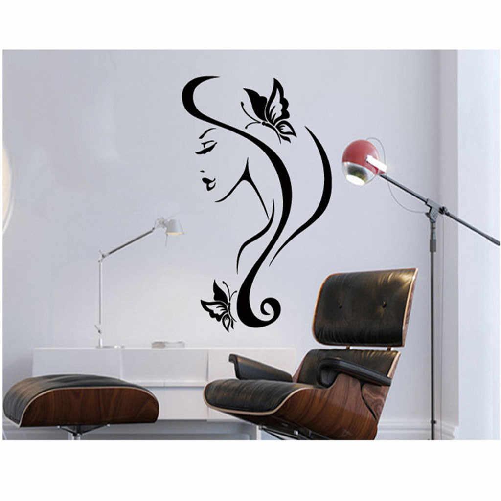 Decal Dán tường Làm Đẹp Avatar Decal dán tường nội thất phòng ngủ phòng bé trang trí tường hàng hóa articulos Para EL hogar allah