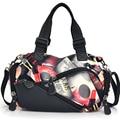 2015 New Women Handbag Travel Bag Fashion Waterproof Oxford Women Colorful Travel Bag Large Hand Canvas Luggage Bags