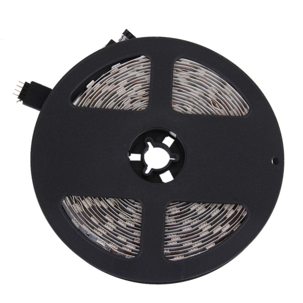 New Ultra Bright 1 5m Smd 5050 Rgb Waterproof 300 Led