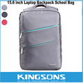 "Kingsons 14"" Laptop Backpack Waterproof Tablet Backpack Knapsack Travel Bag for Macbook Air/Macbook Pro/Dell/Acer/Toshiba/Asus"