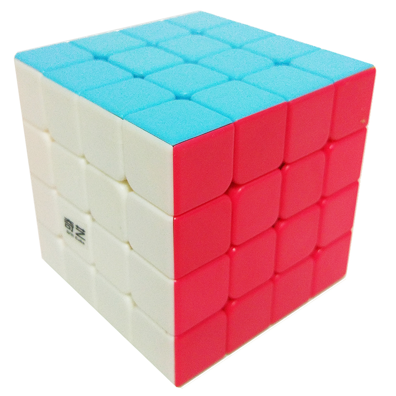 XMD QiYi 4X4x4 Magic Cube Puzzle Speed Cube 4x4