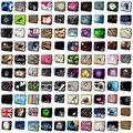 Модный чехол для ноутбука сумка для планшетов и ноутбуков Чехол для 10 1 12 15 4 15 6 17 13 3 14 дюймов компьютер для Samsung iPad Asus Acer Lenovo