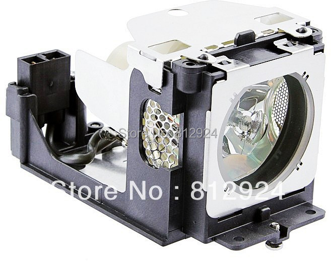 610-331-6345 /POA-LMP103/ LMP103 projector lamp with housing for LC-XB40N/ LC-XB40 projector projector lamp bulb poa lmp103 lmp103 610 331 6345 lamp for sanyo projector plc xu100 plc xu110 bulb with housing free shipping