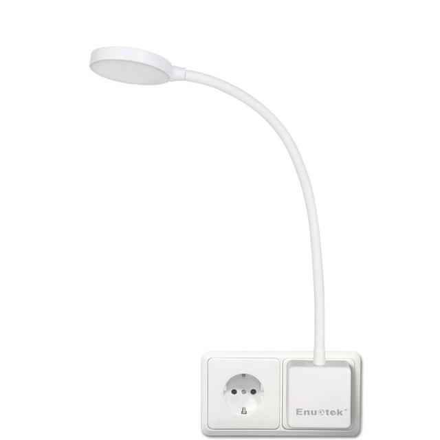 Wall Light Swing Arm Bedside Night Lamp