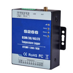4 г Температура дистанционного сбора данных мониторинга сигнализации Системы поддерживает Modbus TCP для трансформаторных станций аквариум