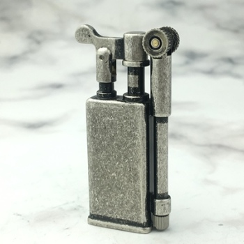Collection Antique Retro Gasoline Lighters7