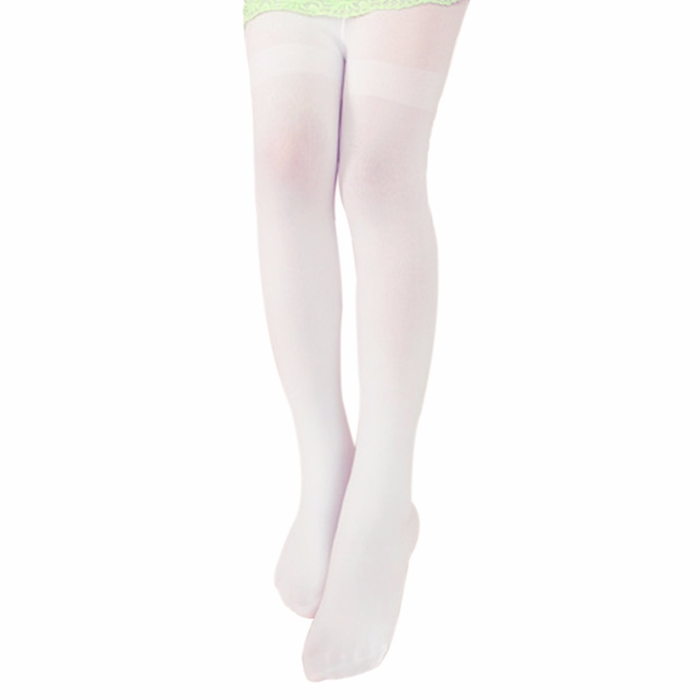 Kids-Baby-Girls-Velvet-Leggings-Trousers-Candy-Color-Underpants-Pantyhose-5-12T-3