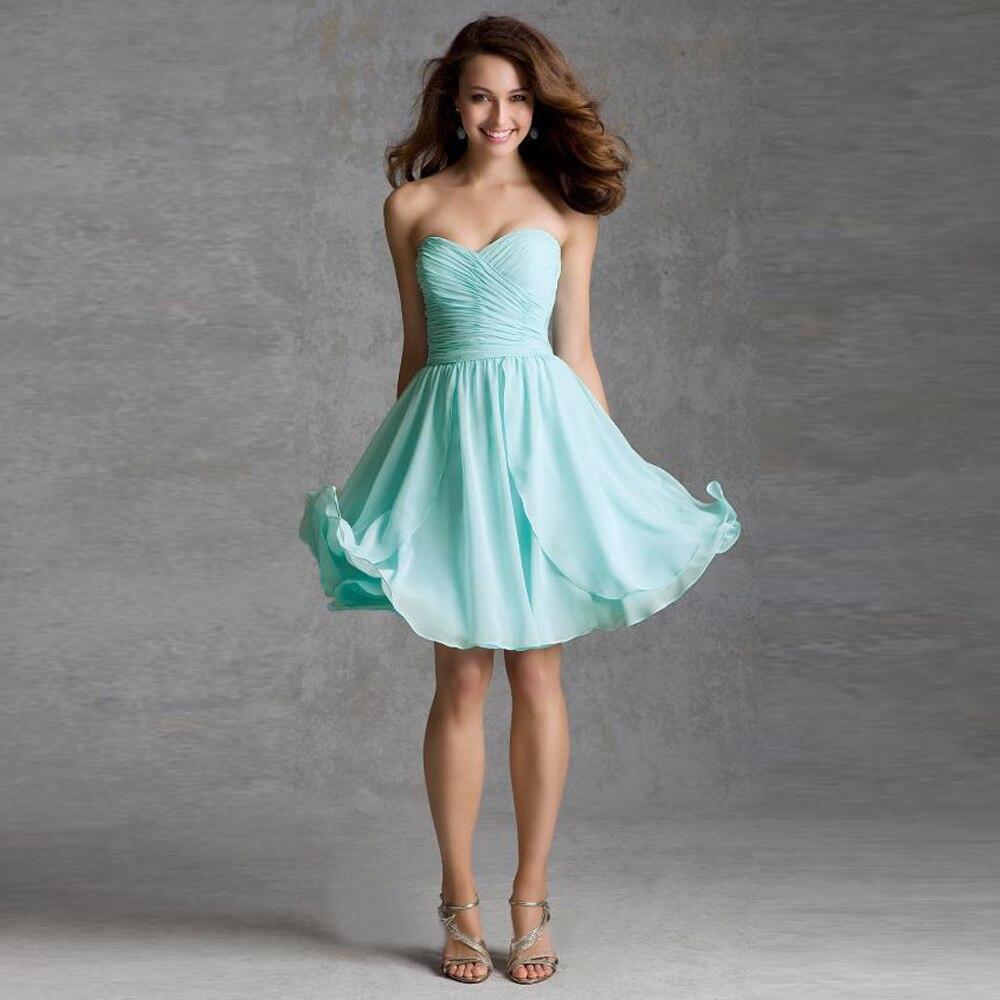 Knee Length Party Dresses Juniors – fashion dresses